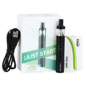 Eleaf iJust Start Kit - 1300mAh