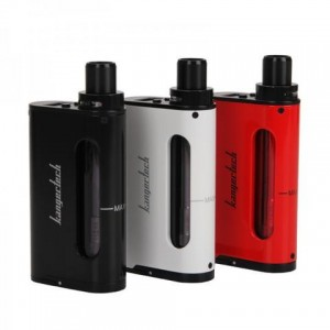 Kanger CUPTI 75w TC Kit