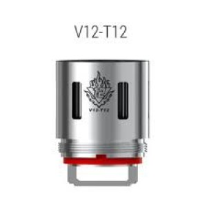 SMOK V12-T12 Coil for TFV12 (3pcs)
