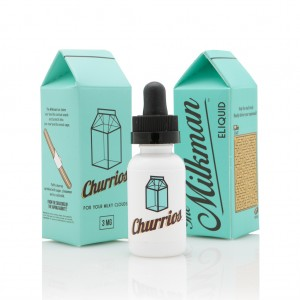 The Milkman - Churrios - 30ml