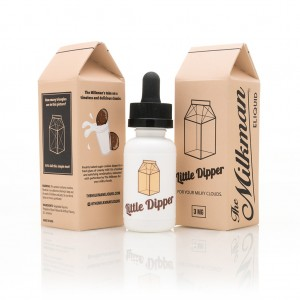 The Milkman - Little Dipper - 30ML