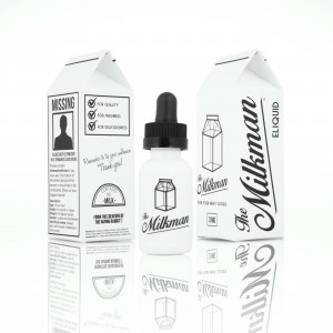 The Milkman -The Milkman - 30ML