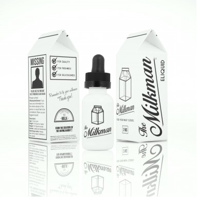 The Milkman -The Milkman - 60ML