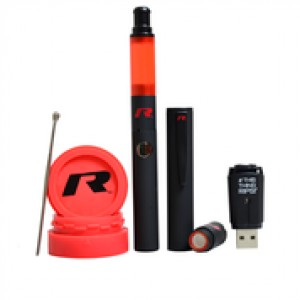 This Thing Rips R-Series Remix Vape Pen (Red)