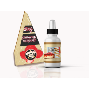 Vape Dreamers - BAKE & VAPE 30ml
