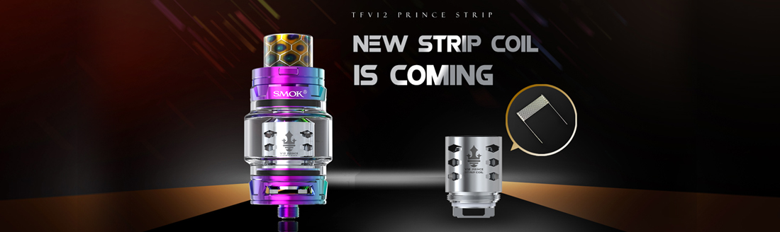 SMOK Prince Strip Coil