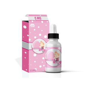 Vape Dreamers - BUBBLE BOY 30ml
