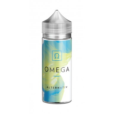 Marina Vape - Alternative - Omega 100ml