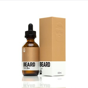 Beard Color - TAN - 60ml