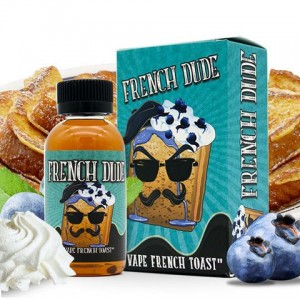 French Dude - 60ML