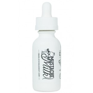Charlies Chalk Dust - Mustache Milk- 30ml