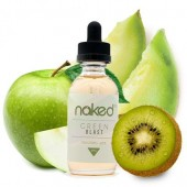 Naked - Green Blast - 60ML