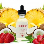 Naked - Lava Flow - 60ML