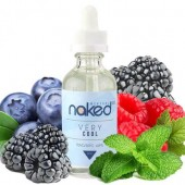 Naked - Menthol - Very Cool - 60ML