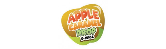 Apple Caramel Drop