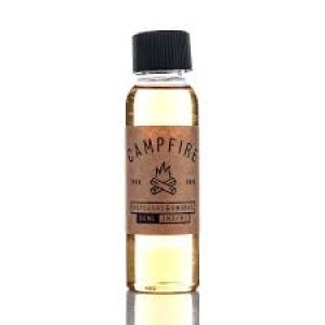 Campfire Juice - Outdoors & Smores - 60ml