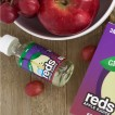Reds Grape Iced Apple Ejuice by Vape 7 Daze 60ml