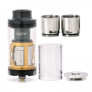 IJOY Limitless XL RTA 4ml