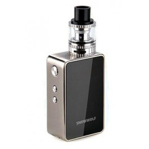 Laisimo Snow Wolf Mini Plus Kit