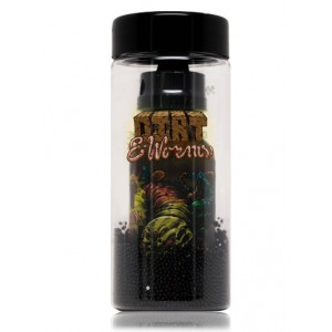 Bad Drip - Dirt & Worms - 30ml
