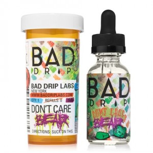 Bad Drip - Don't Care Bare - 60ml