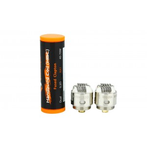 Geek Vape HBC-D04 - Eagle Replacement - 2pcs