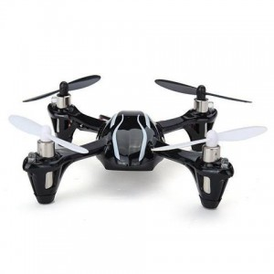 DRONE - Hubsan X4 H107L