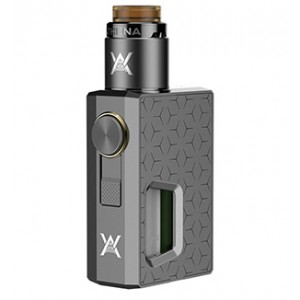 Geek Vape Athena Squonk Kit with BF RDA
