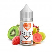 Mad Hatter - I Love Salts - Island Squeeze - 30ml