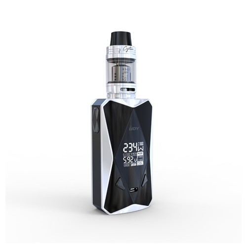 Blue Diamond Vapors