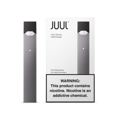 Juul - Slate Basic Device 8ct box - FALL PROMO SPECIAL