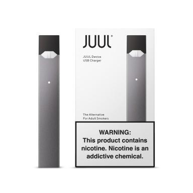 Juul - Slate Basic Device 8ct box