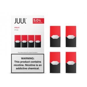 Juul Pods - Fruit Medley 5% 8ct box
