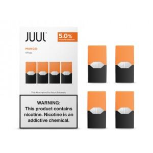 Juul Pods - Mango 5% 8ct box