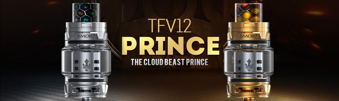 TFV12 Prince Tank