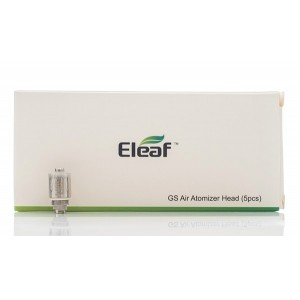 Eleaf GS-Air 2 Pure Head (5 pack)  .75ohm