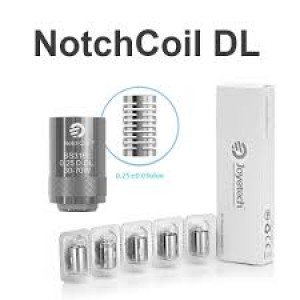 Joyetech NotchCoil DL Head