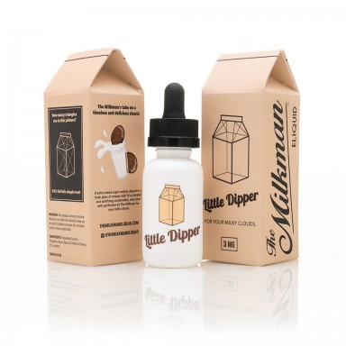 The Milkman - Little Dipper - 60ML