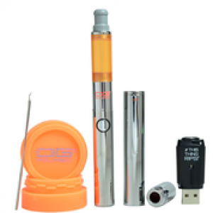This Thing Rips OG Four 2.0 Vape Pen (Orange)