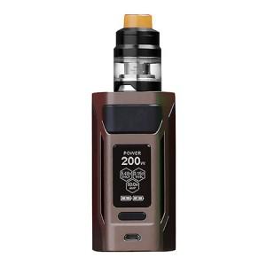Wismec Reuleaux RX2 20700 200W