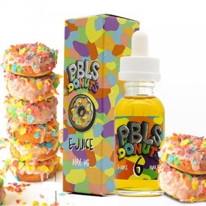 Marina Vapes - PBLS Donuts - 60ml