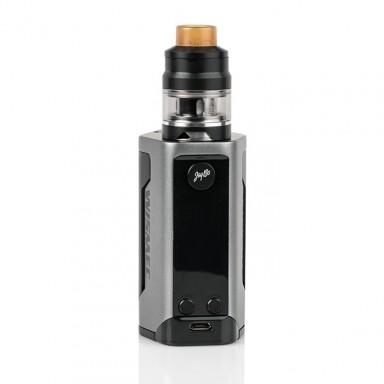 Wismec Reuleaux RX GEN3 with Gnome TC Kit