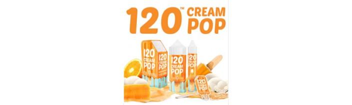 120 Cream Pop