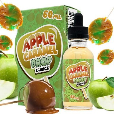 Apple Caramel Drop - 60ML