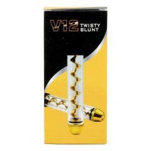 V12 Twisty Blunt