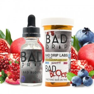 Bad Drip - Bad Blood - 60ml