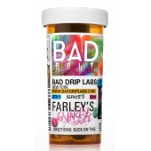 Bad Drip - Farleys Gnarly Sauce Bad Salt - 30ml