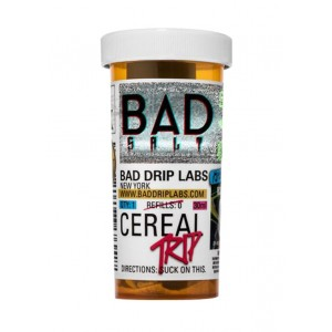 Bad Drip - Cereal Trip Bad Salt - 30ml