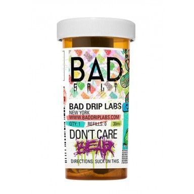 Bad Drip - Don't Care Bear Bad Salt - 30ml