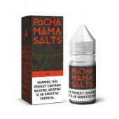 Pacha Mama Salts - Fuji 30mL